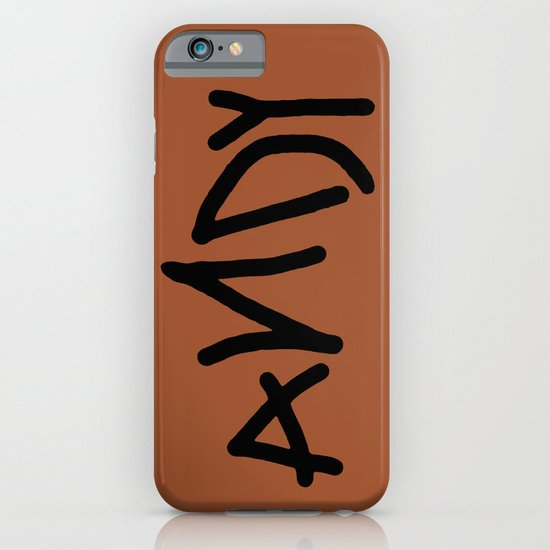 Andy iPhone & iPod Case