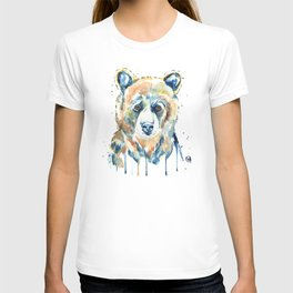 Peekaboo Bear T-shirt