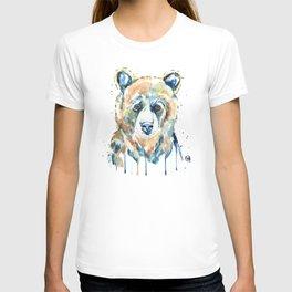 Peekaboo Bear T-shirt