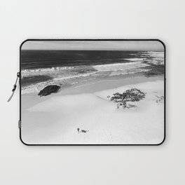 the surfer Laptop Sleeve