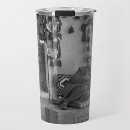 The Seller Travel Mug