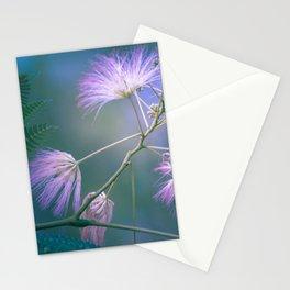 Mimosa Tree Stationery Cards