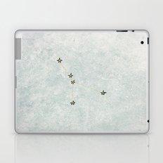 Cancer x Astrology x Zodiac Laptop & iPad Skin