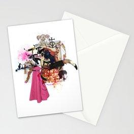 Collag2Nim Stationery Cards