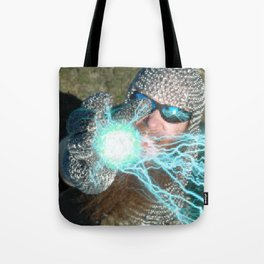 LET'S PLAY CHAINBALL! Tote Bag