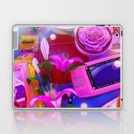 Late Nite Laptop & iPad Skin