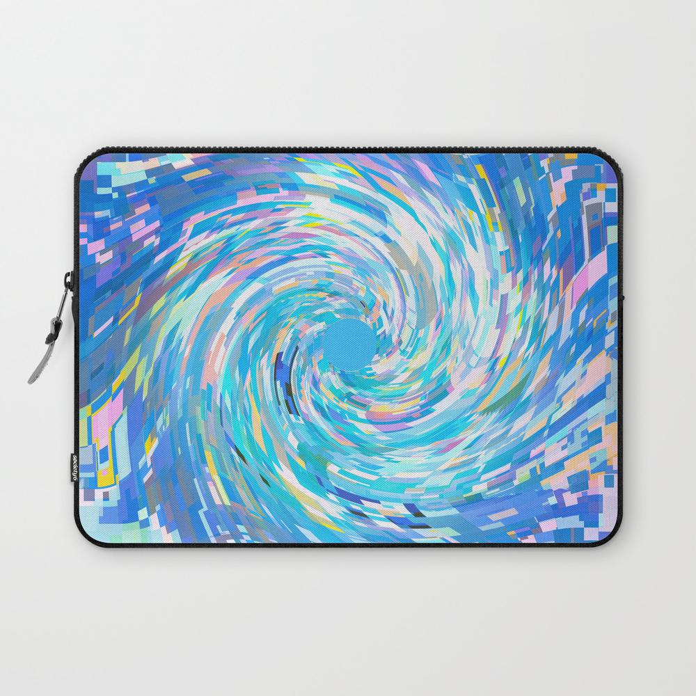 Hurricane Blu Laptop Sleeve LSV7754716