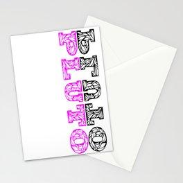 Royal Pluto Stationery Cards