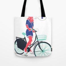 LE COOL GAL Tote Bag