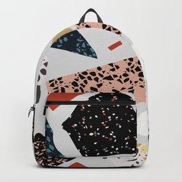 Terrazzo Backpack