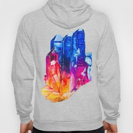 Crystal Sunrise Hoody