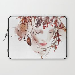The Faun Laptop Sleeve