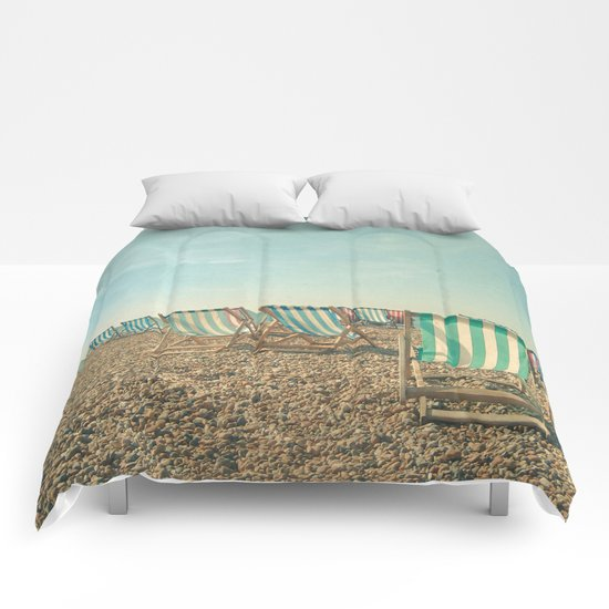 A Sea View Comforters
