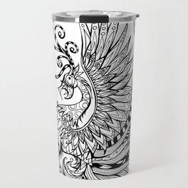 Firebird Travel Mug