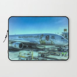 Emirates Airbus A380-800 Laptop Sleeve