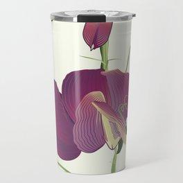 Pea- Pisello Odoroso Travel Mug