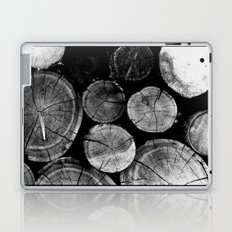 Wood Love Laptop & iPad Skin
