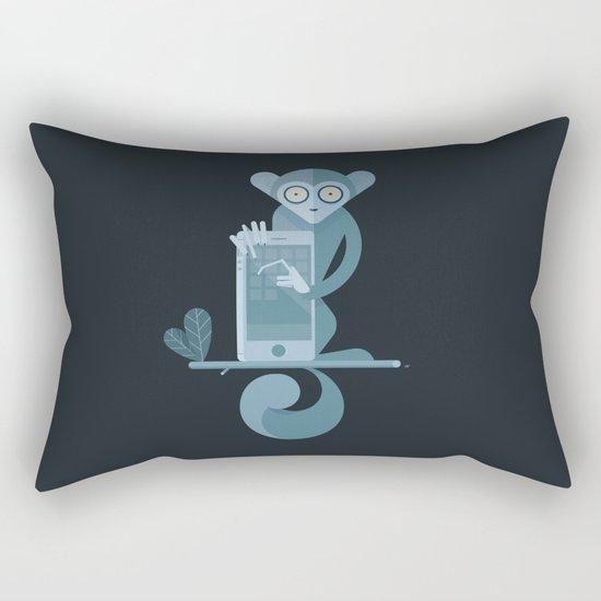 i-Aye Rectangular Pillow