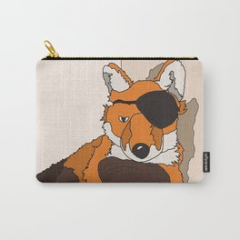 FOXEYE Carry-All Pouch
