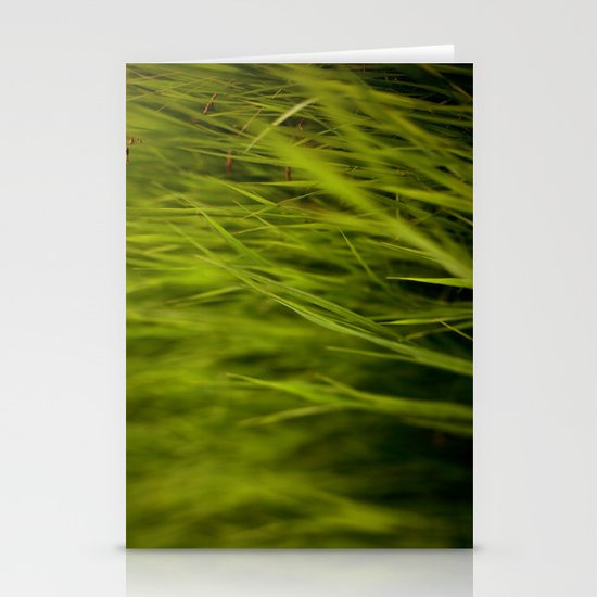 Greener #2 Stationery Cards