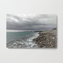 Early May Pebble Beach Metal Print