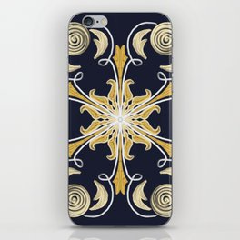 Superluna iPhone Skin