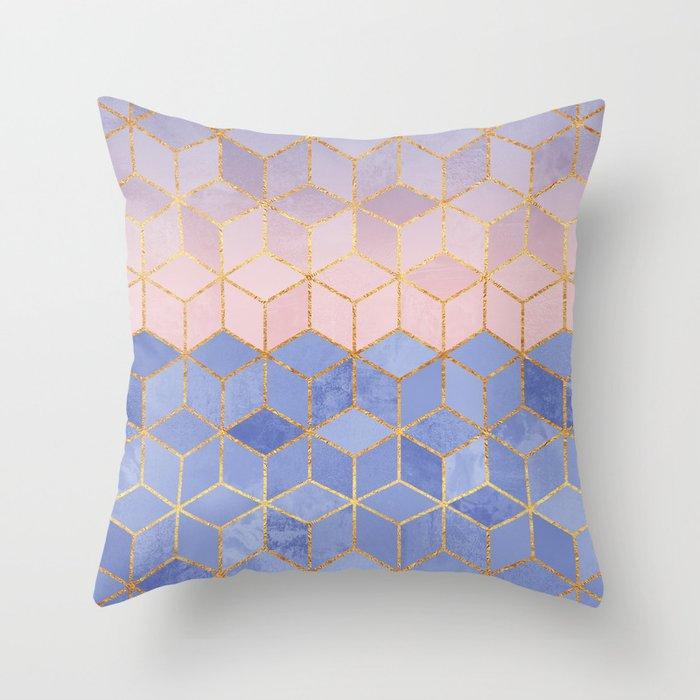 Rose Quartz  Serenity Cubes