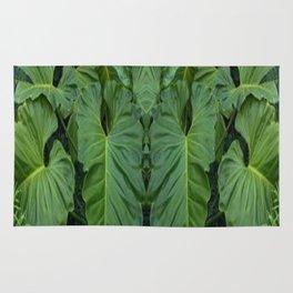 Leafy Rug