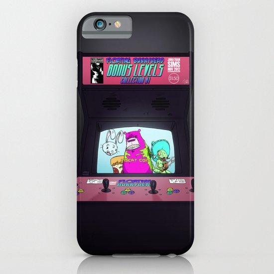 FBH Bonus Level Arcade iPhone & iPod Case
