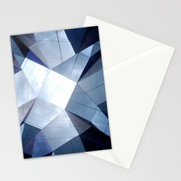 Barcelona Mirrors Stationery Cards