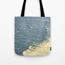 Sea Adventure - Ocean Crossing II Tote Bag