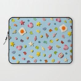 Gummi Heaven Laptop Sleeve