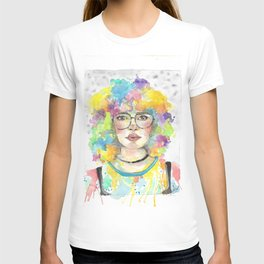 Rainbow soul T-shirt