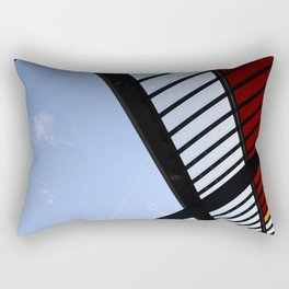 centraal station Rectangular Pillow