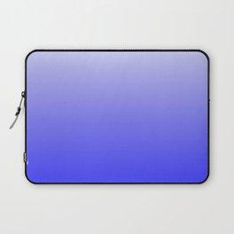 Cobalt Gradient Laptop Sleeve