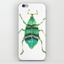 Beetle 2 iPhone Skin