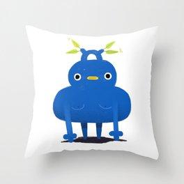 Tethotos Throw Pillow