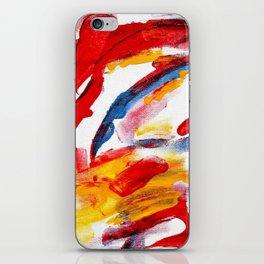 sehnsucht iPhone Skin