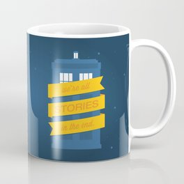 Stories Coffee Mug