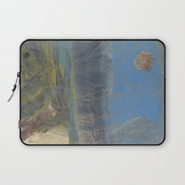 2017 Composition No. 33 Laptop Sleeve