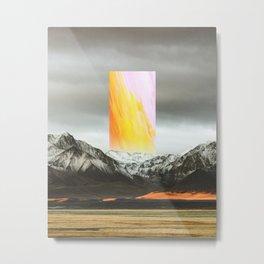 D/26 Metal Print