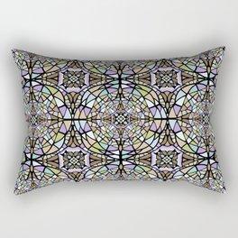 Mosaic I Rectangular Pillow