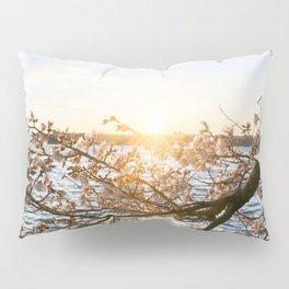 Sun Over the Horizon Pillow Sham