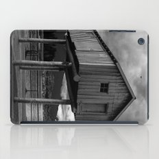 our house iPad Case