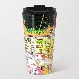Immobile Travel Mug