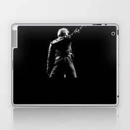 BON JOVI IN LIVE CONCERT CUPU Laptop & iPad Skin