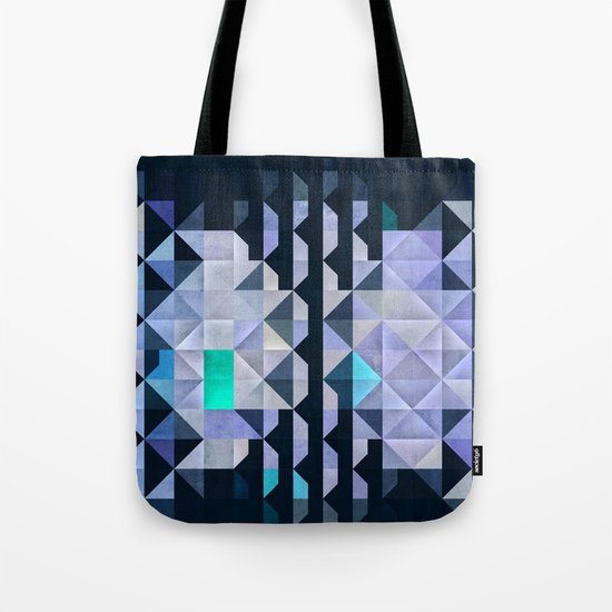 X3 Tote Bag