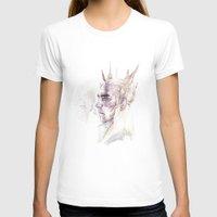 thranduil T-shirts featuring Thranduil by Caeruls