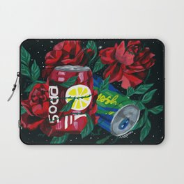 COSMIC DRINK Laptop Sleeve