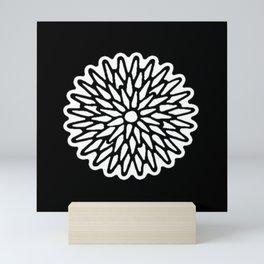 Sahasrara BLOOM Mini Art Print
